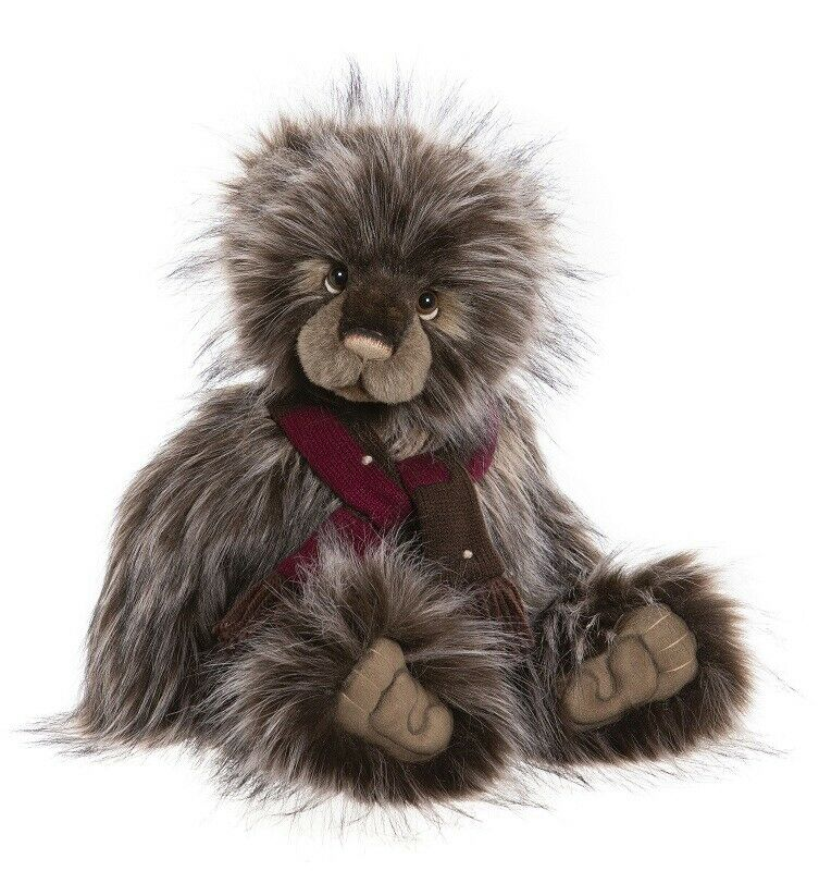 Fritz a Large Size Bear by Charlie Bears