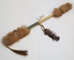 Talking Stick Cherokee Made
