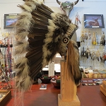 Full Size War Bonnet
