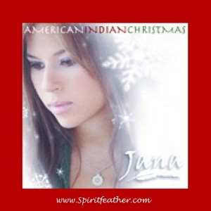 American Indian Christmas - Best Christmas CD of All